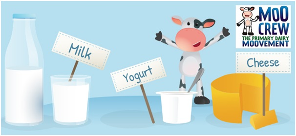 National Dairy Week