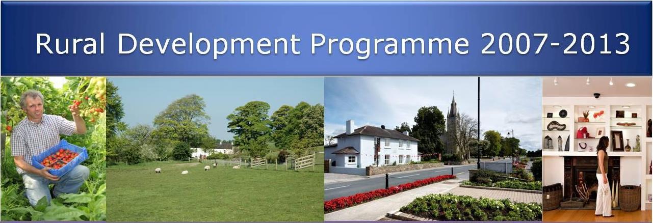 Rural Development Programme (2007-2013)